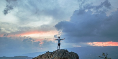 30 σημάδια που δείχνουν ότι η ζωή σου έχει αλλάξει