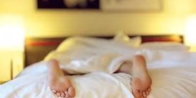 Αϋπνία; Τεχνικές αναπνοής για καλύτερο ύπνο